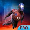 Bat vs Steel Hero Pro