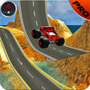Monster Truck Parking Simulator Pro