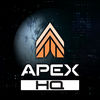 Mass Effect Andromeda APEX HQ