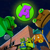 Role Playing Game THE AMAZING FROG SIMULATOR Now Available On The App Store