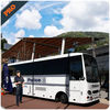 Police Bus Driving Transport Duty Pro