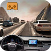 VR Real Highway Traffic Racer