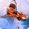 Flying Car Simulator Shark Evolution