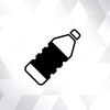 Black Bottle Jump Pro Icon
