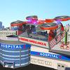 Drone Ambulance Simulator Helicopter Rescue Pilot