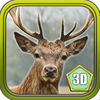 The Deer Simulator Icon