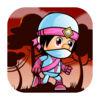 Masked Ninja Girl Pro