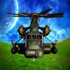 Airflight Day Icon