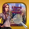 Hidden Object A Secret Museum Murder Now Available On The App Store