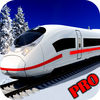 Train Track Simulation Game Pro