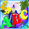 Letters Fun Learn The ABC