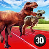 Dinosaur TRex Racing Cup 3D Now Available On The App Store