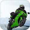 Top Bike Moto Rider City 2k17