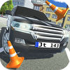 Role Playing Game Land Cruiser Parking Stand 3D Now Available On The App Store