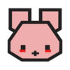 Pinky Go Up Icon