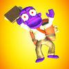 Zombie Bomb Splode Icon