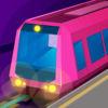 Subway Sim 2D Pro