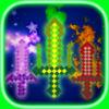 Elemental Sword Fight Icon