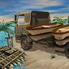 Raft Transport Truck Simulator