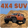 4X4 Extreme SUV Offroad Rally Review iOS