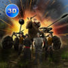 War Battle Simulator 3D Full Icon