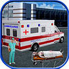 Emegency Embulance Drive Game  Pro