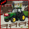 Role Playing Game Snow Hill Cargo Tractor Pro Now Available On The App Store