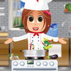 Chef Kids Crazy Kitchen Now Available On The App Store