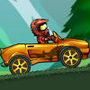 Uphill car racing pro Icon