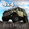 4x4 OffRoad SUV Driving Simulator Premium Now Available On The App Store