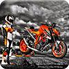 Stylish Crazy Stunt Bike Pro
