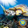 Turtle Family Simulator Full Icon