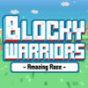 Blocky Warriors  Amazing Race