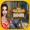 The Lost Witch Book PRO Now Available On The App Store