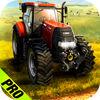 Farm Simulator; Tractor Drive Pro
