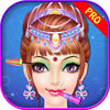 Indian Girl Dressup Salon Pro Now Available On The App Store