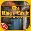 The Kings Castle Hidden Object Now Available On The App Store
