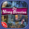 The Wrong Direction  Hidden Object