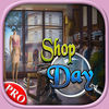 Shop Day Hidden Object