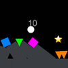 A Ball Blow Colors Icon