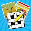Moms Crossword with Pictures Review iOS