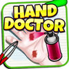 Hand Doctor  Kids Game