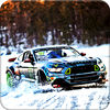 Snow Drifting Car Drive game Now Available On The App Store