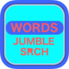 word search jumble words master Now Available On The App Store