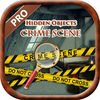 Hidden Objects Crime Scene Pro Now Available On The App Store