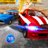 Demolition Derby Arena Full Icon