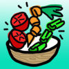 FractionSalad Icon