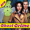 Hidden Object Games Ghost Crime PRO