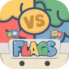 Brain VS Flags