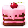 Cute Candy Icon